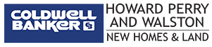 Coldwell Banker HPW Logo